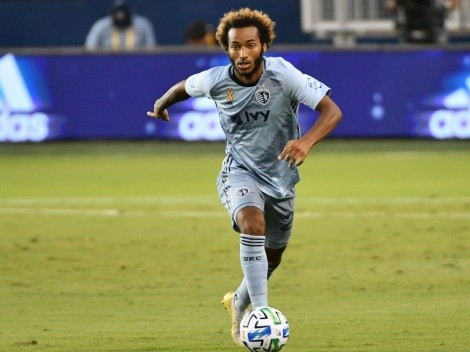 Opinion: Sporting KC's future looks bright with homegrown talent