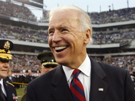 20 Sports figures who support Joe Biden