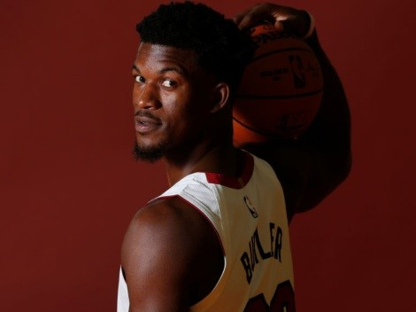 Just how much does Jimmy Butler make?