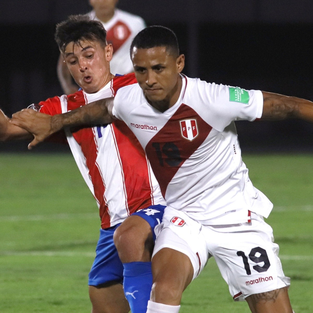 Paraguay Vs Peru Highlights And Goals Watch Here The Highlights Of The 2 2 Draw For The Fifa World Cup 2022 Qualifiers Video Bolavip Us Uruguay vs ecuador @ 19:00 local time. bolavip us