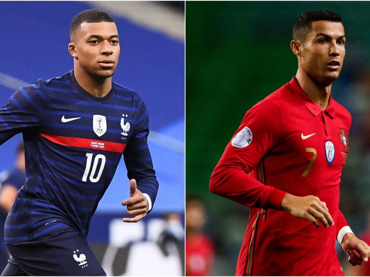 UEFA Nations League: France vs Portugal: How to watch or live stream online, predictions, and odds | Bolavip US