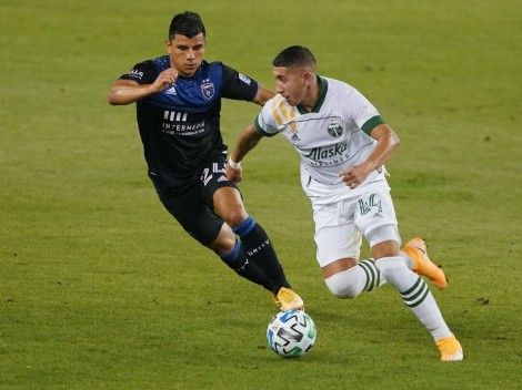 Portland Timbers vs San Jose Earthquakes: Preview, predictions and how to watch 2020 MLS season today