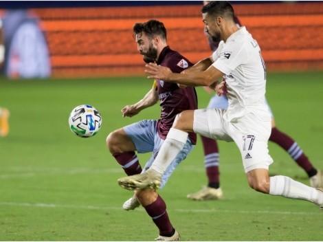 Colorado Rapids vs Los Angeles Galaxy: Preview, predictions and how to watch 2020 MLS season today