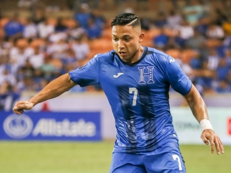 Honduras and Nicaragua face off for the first time in 3 years in an international friendly