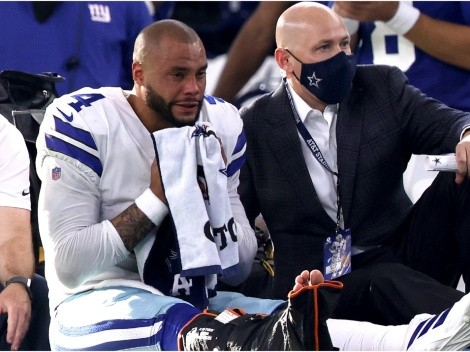 Breaking down Dak Prescott's contract situation following gruesome injury