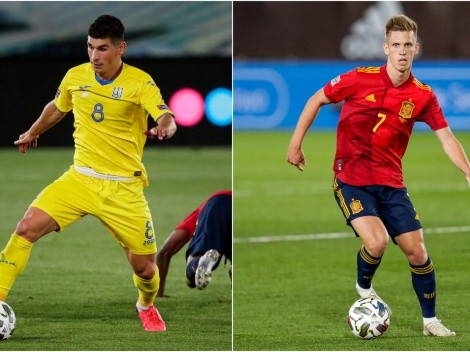 Ukraine vs Spain: Preview, predictions and how to watch UEFA Nations League today