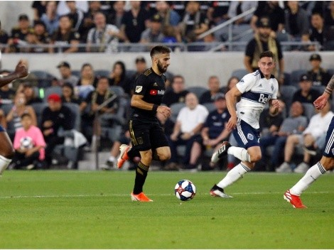 Vancouver Whitecaps vs LAFC: Preview, predictions and how to watch 2020 MLS season today