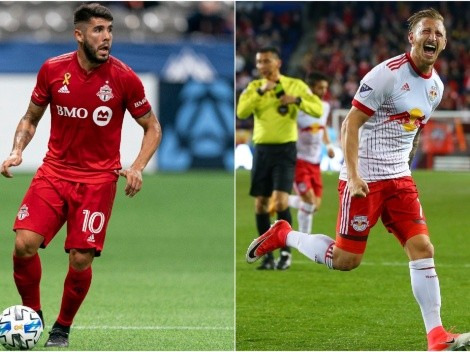 Toronto FC vs New York Red Bulls: Preview, predictions and how to watch 2020 MLS season today