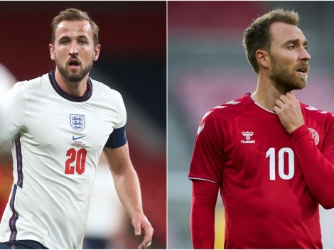 England vs Denmark: Preview, predictions and how to watch UEFA Nations League today