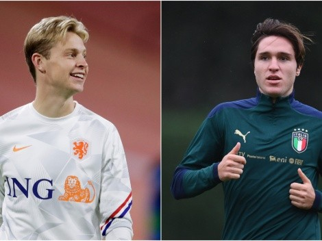 Italy vs Netherlands: Preview, predictions and how to watch UEFA Nations League today