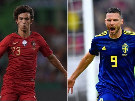 Portugal vs Sweden: Preview, predictions and how to watch UEFA Nations League today