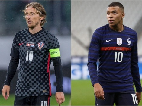 Croatia vs France: Preview, predictions and how to watch UEFA Nations League today