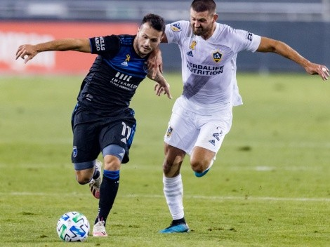 LA Galaxy will try to cut their losing streak when they meet the Earthquakes tonight