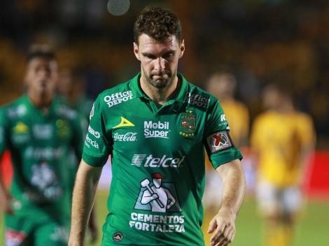 El Querétaro quiere a Mauro Boselli