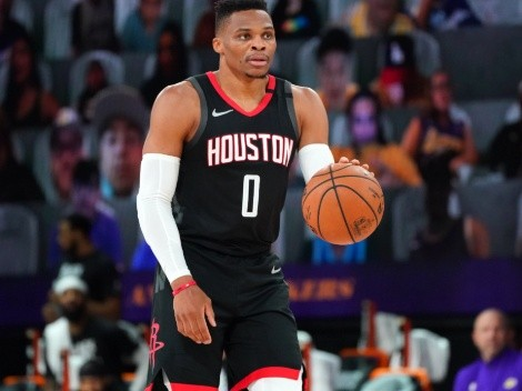 New York Knicks reportedly exploring trading for Russell Westbrook if he becomes available