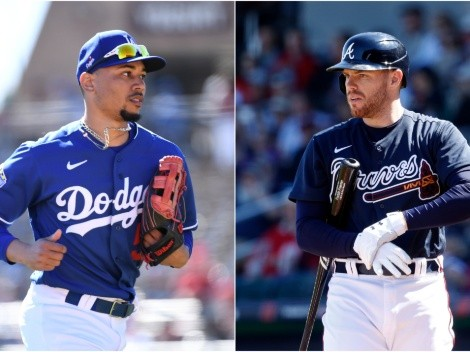 Dodgers look to even the series vs. Braves in Game 4 of the NLCS