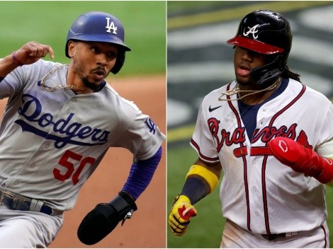 Braves look to clinch World Series berth in Game 5 of the NLCS with win over Dodgers