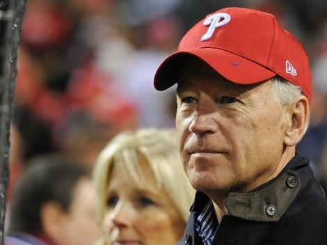 Joe Biden's favorite sports teams