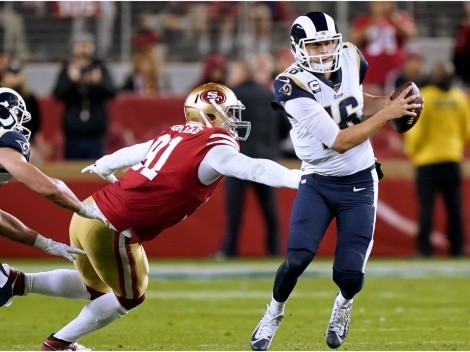 49ers host Rams for exciting Sunday Night Football clash