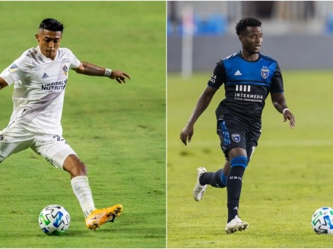 LA Galaxy face Vancouver Whitecaps in a must-win game