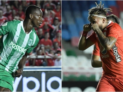 Atlético Nacional vs América de Cali: Preview, predictions and how to watch Colombian Categoría Primera A today