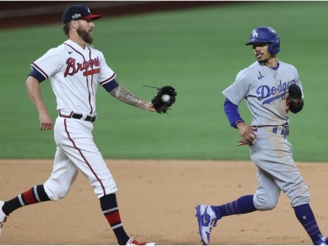 Dodgers live another day and will look to even the NLCS in Game 6 vs. Braves