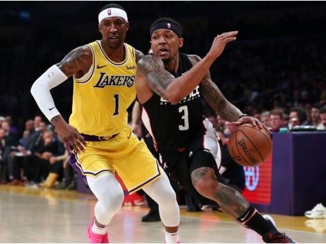 Bradley Beal snubs Lakers amid trade rumors