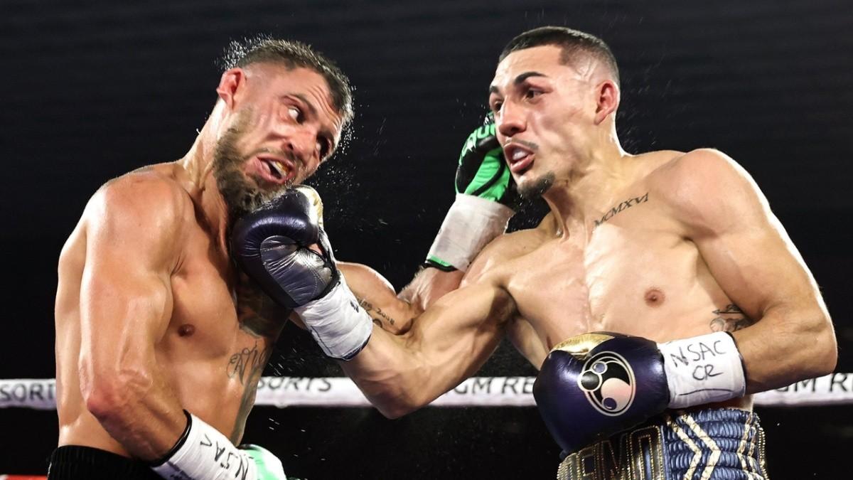 Lomachenko vs. López: especialistas, boxeadores y fanáticos estalla contra  uno de los jueces | Boxeo | Bolavip