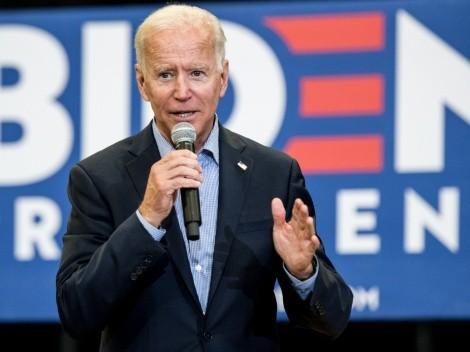 NBA Players who endorse Joe Biden