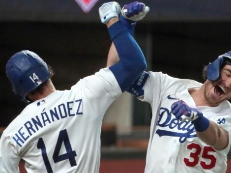 Los Dodgers, el favorito de todos: así llegaron a la Serie Mundial