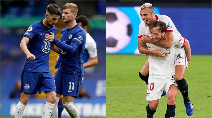 VER Chelsea Vs Sevilla EN VIVO HOY V U00eda TUDN Xtra USA TV