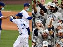 Clayton Kershaw, Mookie Betts y los Tampa Bay Rays