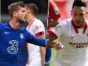 EN VIVO: Chelsea vs. Sevilla por la UEFA Champions League