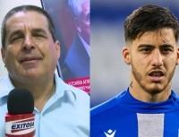 Gonzalo Núñez reveló cómo Alianza Lima contrató a Beto Da Silva