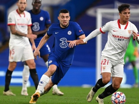 Chelsea tie with Sevilla 0-0 at home in hard-fought season opener