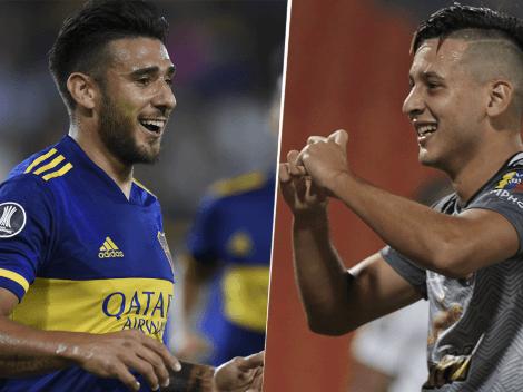 FINAL: Boca Juniors 3-0 Caracas por la Copa Libertadores
