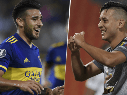 Boca Juniors vs. Caracas (Foto: Getty Images)