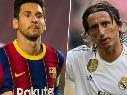 Barcelona vs. Real Madrid: cuándo, dónde y cómo VER EN VIVO el partido por La Liga