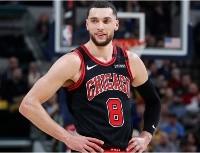 En los Bulls se ilusionan con un traspaso que involucra a los Warriors