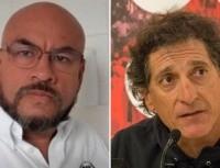 Peter Arévalo reveló el futuro de Mario Salas en Alianza Lima