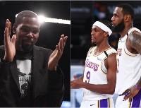 Durant revela los secretos de LeBron y Rondo para acabar con los rivales