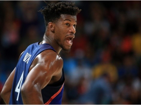 NBA stars attended brothel in Brazil: Worker who was with Jimmy Butler asked for a week off
