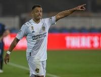 Los Angeles Galaxy no escuchará ofertas por Chicharito Hernández