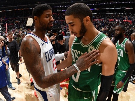 Jayson Tatum, Paul George and the best reactions to NBA 2K21 ratings