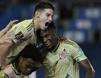 Seguirán llorando: FIFA confirmó horario y estadio para el Colombia vs. Uruguay