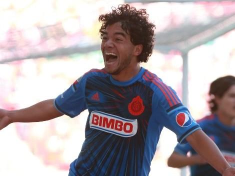 Tres jugadores prestados podrían regresar a Chivas
