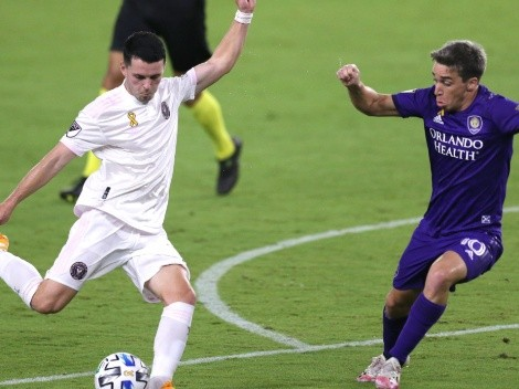 Inter Miami look to beat Orlando City in the Florida Derby without Gonzalo Higuaín