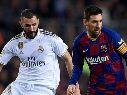 Fecha, hora y canal de TV de Barcelona vs. Real Madrid por el Clásico de La Liga