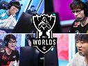 Worlds 2020: Previa Semifinales - G2 vs DAMWON / Top Esports vs Suning
