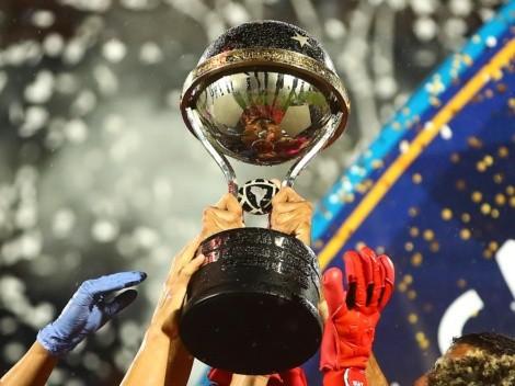 Copa Sudamericana: así quedaron definidos los cruces de los 16avos de final